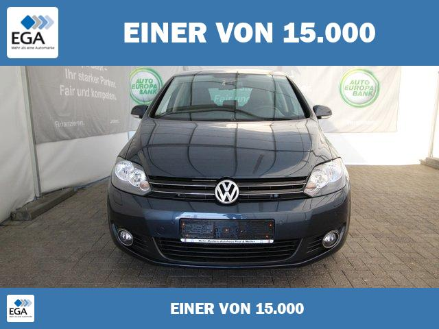 VW Golf Plus VI 1.4 TSI Team AHK*WINTER-PAKET*PDC