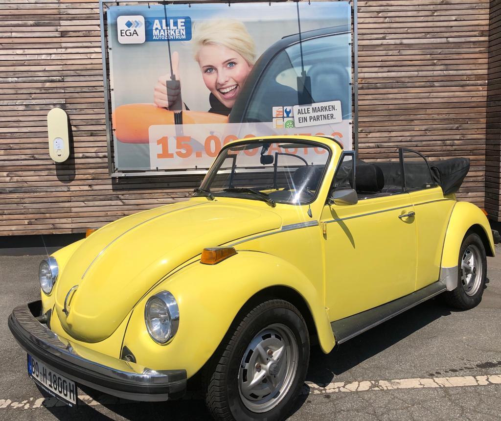 Volkswagen Käfer 1303