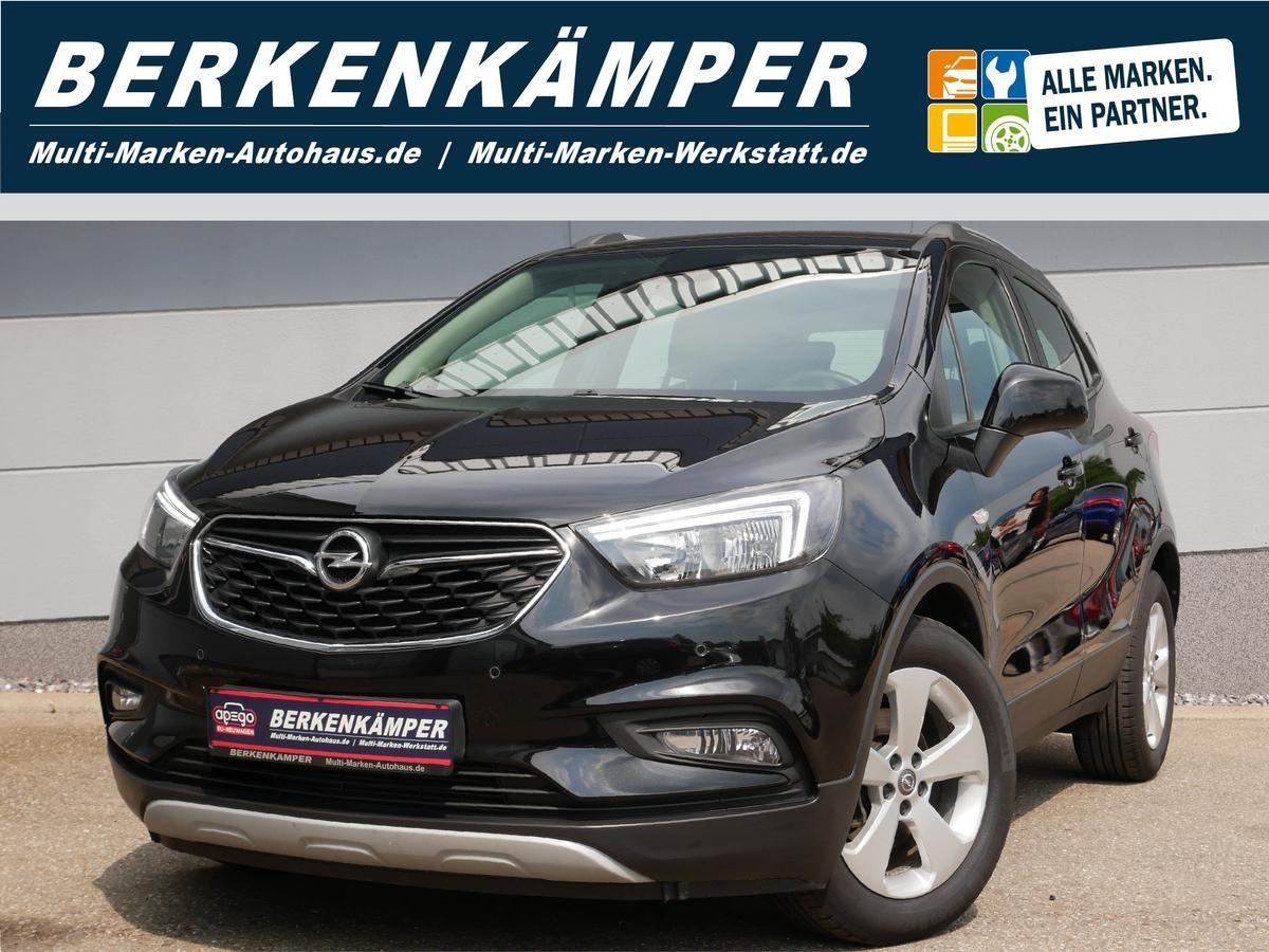 Opel Mokka X 1,4 Turbo Selective