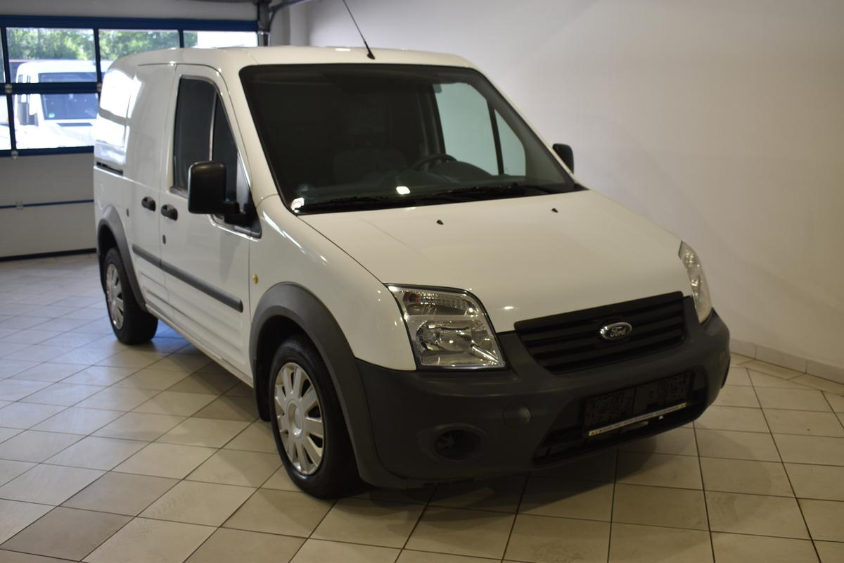 Ford Transit Connect 75 T200 Kasten wenig km