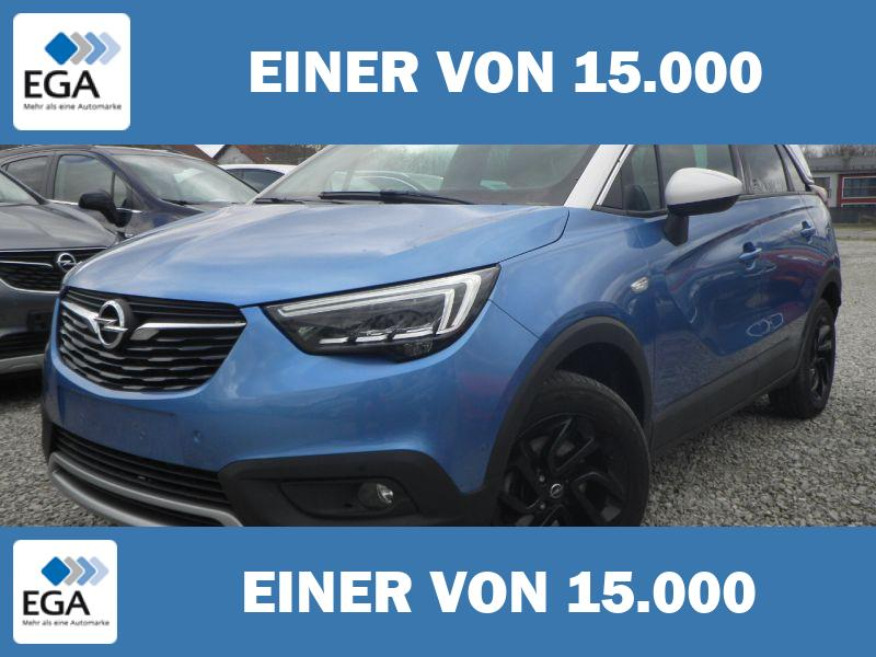Opel Crossland X Innovation Automatik