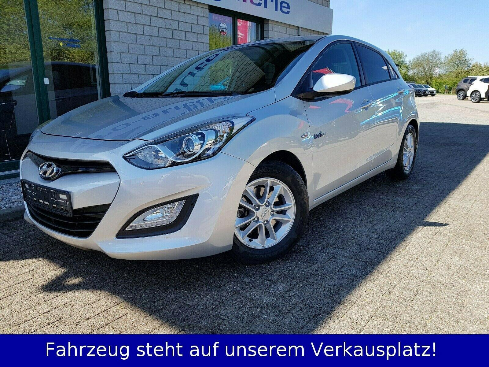 HYUNDAI i30 1.6 GDI BlueDrive FIFA World Cup EDITION 1Hd