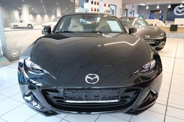 Mazda MX-5 SELECTION 2020 ++DES-P+ACT-P++