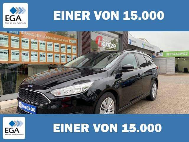 Ford Focus Tunier Business Navi/Winterpaket/