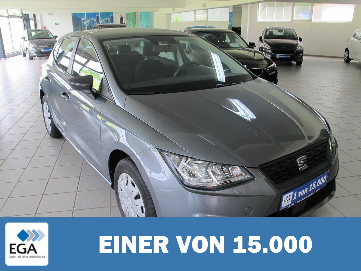 Seat Ibiza 1.0 MPI Reference *PDC*BT*Allwetterreifen