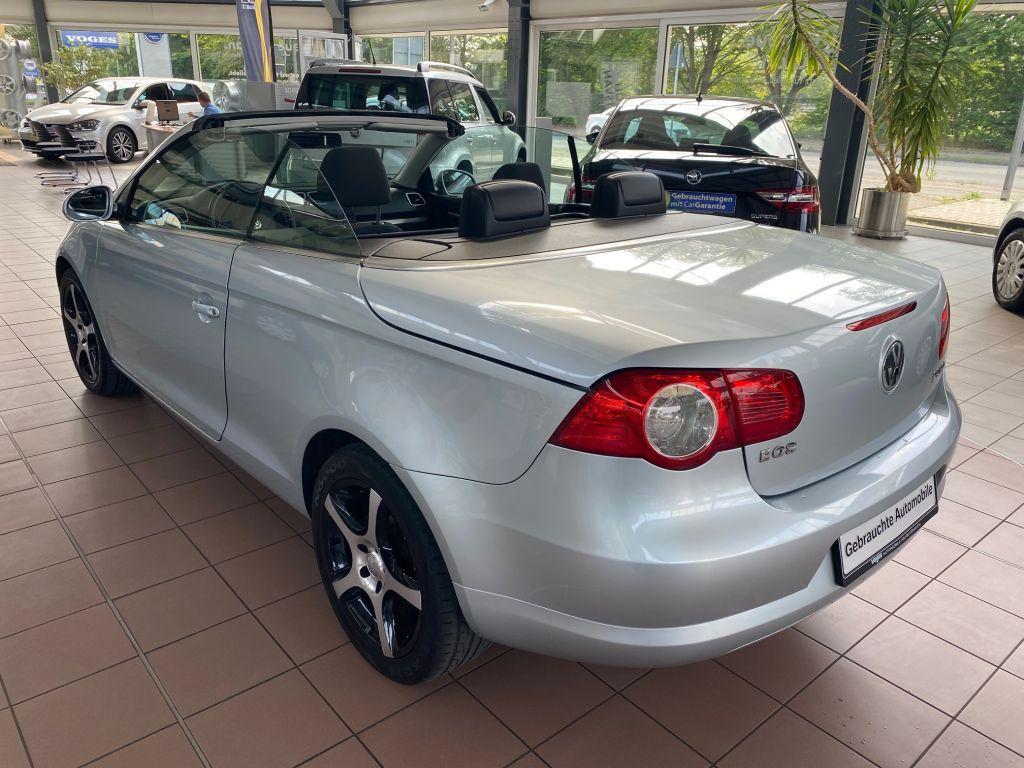 VW Eos 2.0 FSI Cabrio