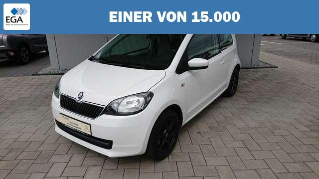 Skoda Citigo 1.0 MPI Ambition