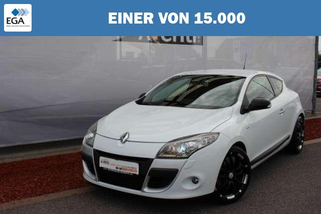 Renault Megane Coupe 1.4 TCe 130 BOSE Edition Xenon+Navi