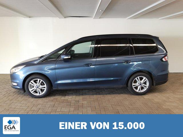 FORD GALAXY BUSINESS EDITION NAVI / KEY-FREE-PAKET