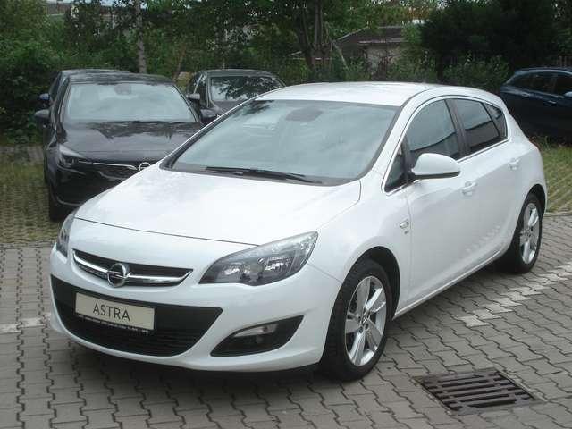 Opel Astra Energy  Lim. 5türig