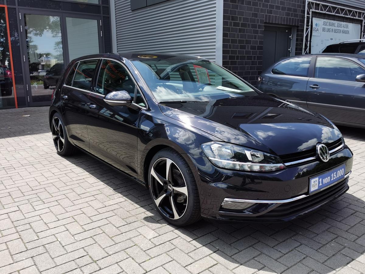 Volkswagen Golf 7 VII 1,0 TSI Comf FL,Navi,SH,Kamera, Leasing 199,-€