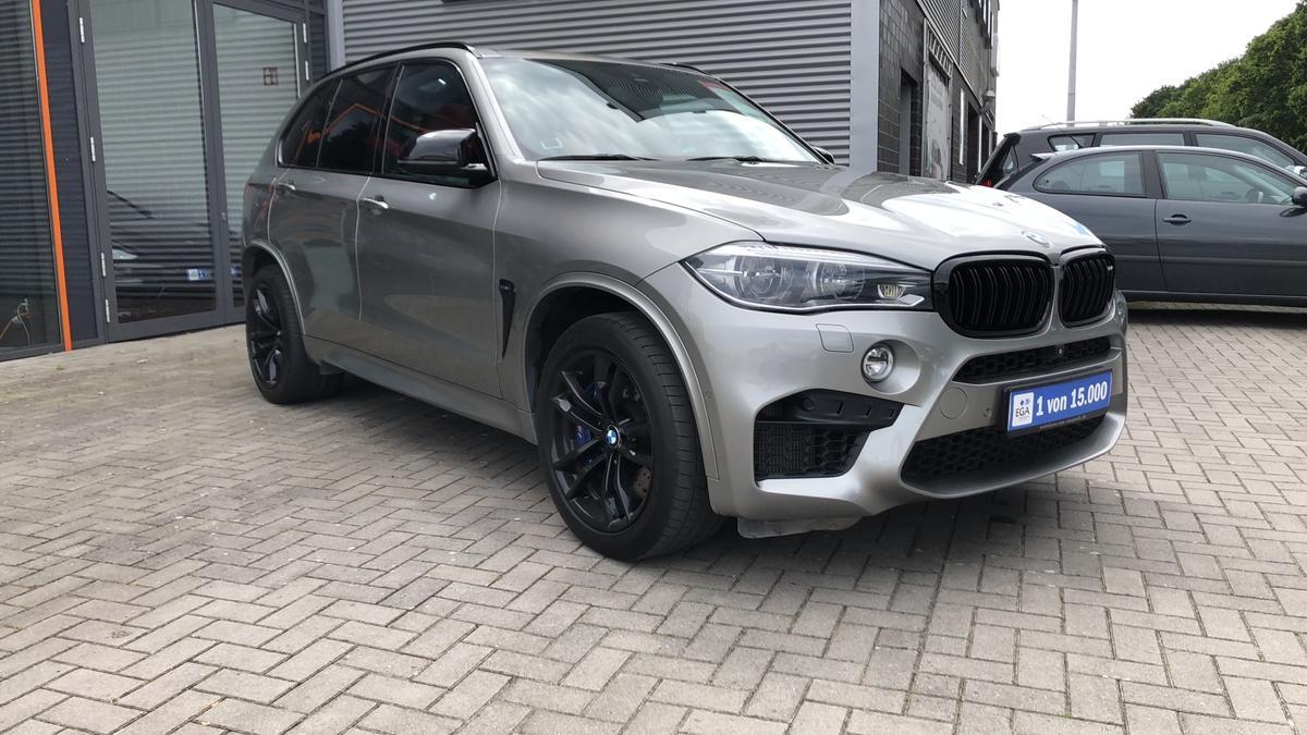 BMW X5 MLED,Navi,360 Kamera,HUD,Pan,20 Zoll,Harmann/Kardon