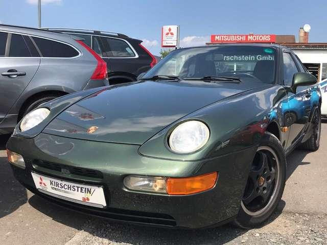 Porsche 968 Coupe Klima el.Sitze Leder