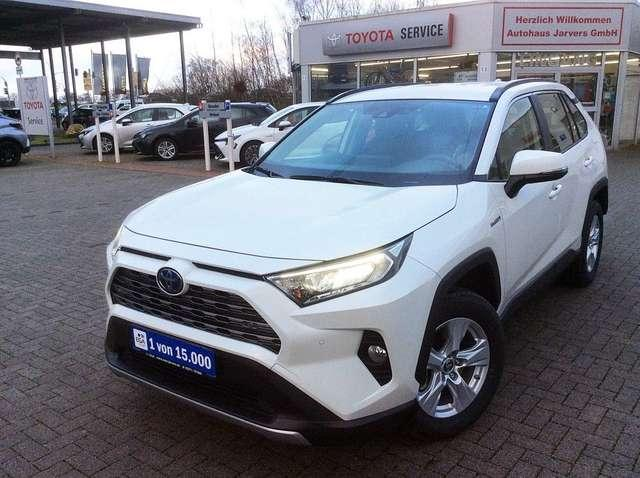 Toyota RAV 4 2.5 4x2 Hybrid Business Edition *Navi*