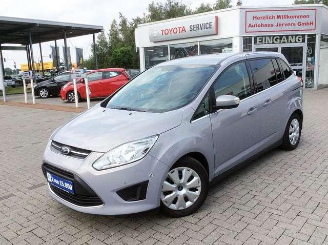 Ford Grand C-Max 1.6 EcoBoost Trend *7-Sitzer*