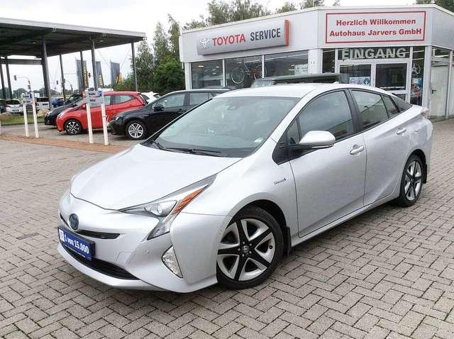 Toyota Prius (Hybrid) Executive *Navi*AHK*JBL*