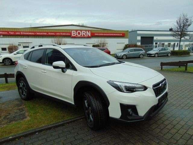 Subaru XV 1.6i Comfort CVT EyeSight Alu Kamera Media