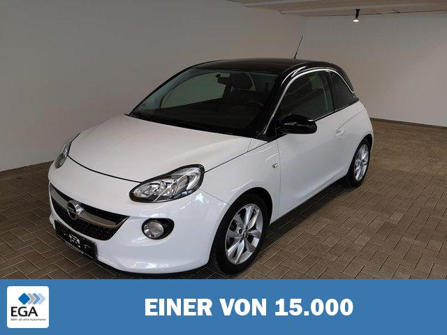 OPEL Adam JAM Radio R4.0 IntelliLink