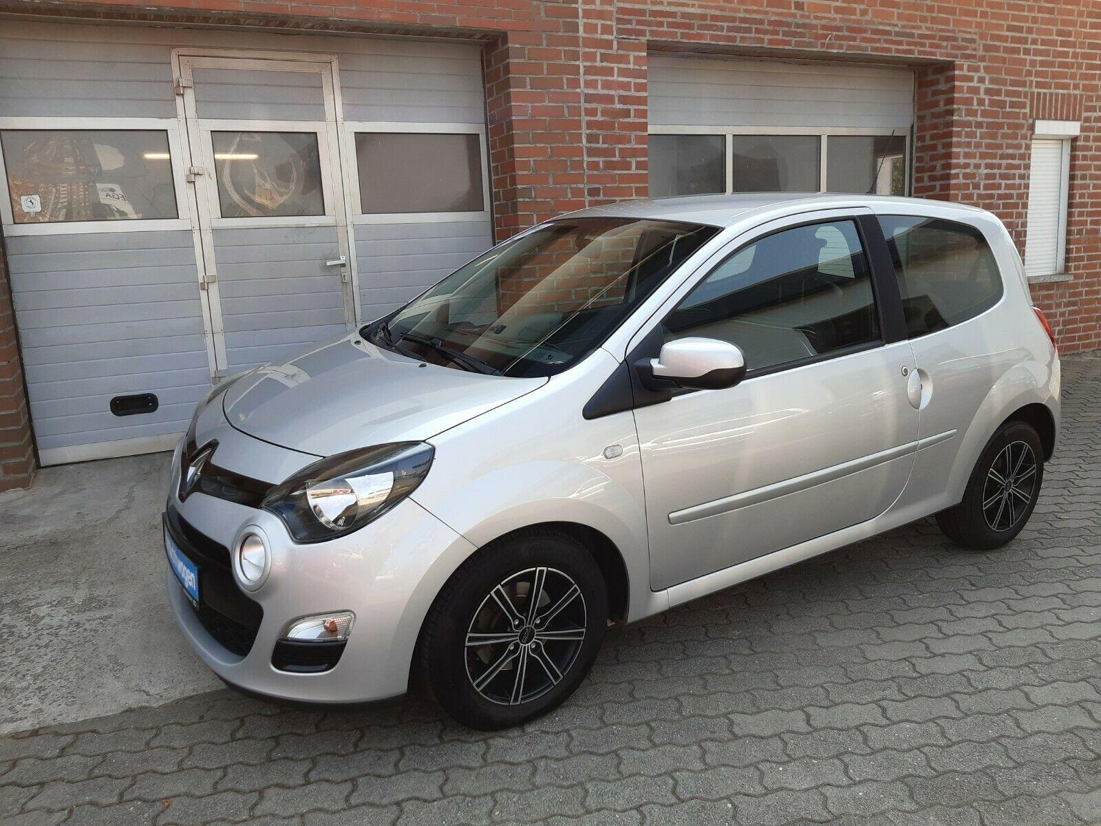 Renault Twingo 1.2 3T