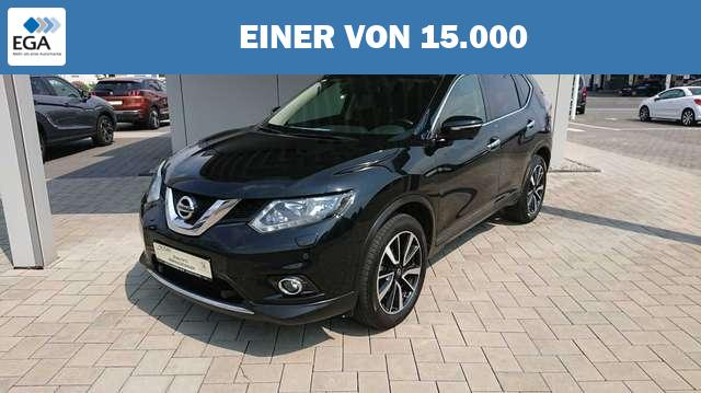 Nissan X-Trail 1.6 dCi ALL-MODE 4x4i 360