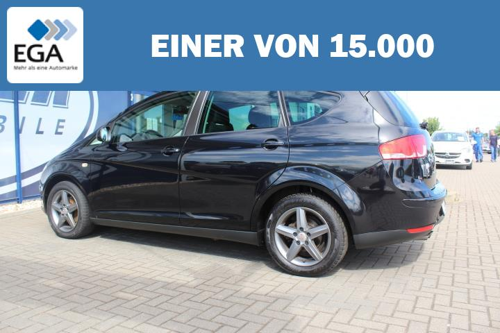 Seat Altea XL 1.4 TSI 4You Navi/PDC/SHZ/DAB/Tempomat
