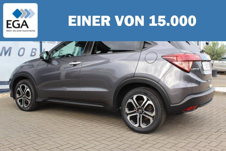 Honda HR-V 1.6-i DTEC Executive LED/Navi/Pano/SHZ/Kame