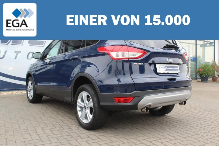 Ford Kuga 1.5 EcoBoost 2x4 SHZ/PDC/Tempomat/17-Zoll A
