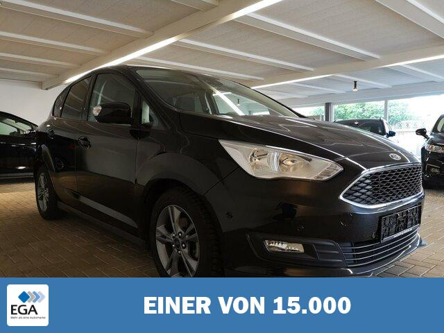 FORD C-MAX COOL & CONNECT NAVI / EASY-PARKING-PAKET / W-PAKET