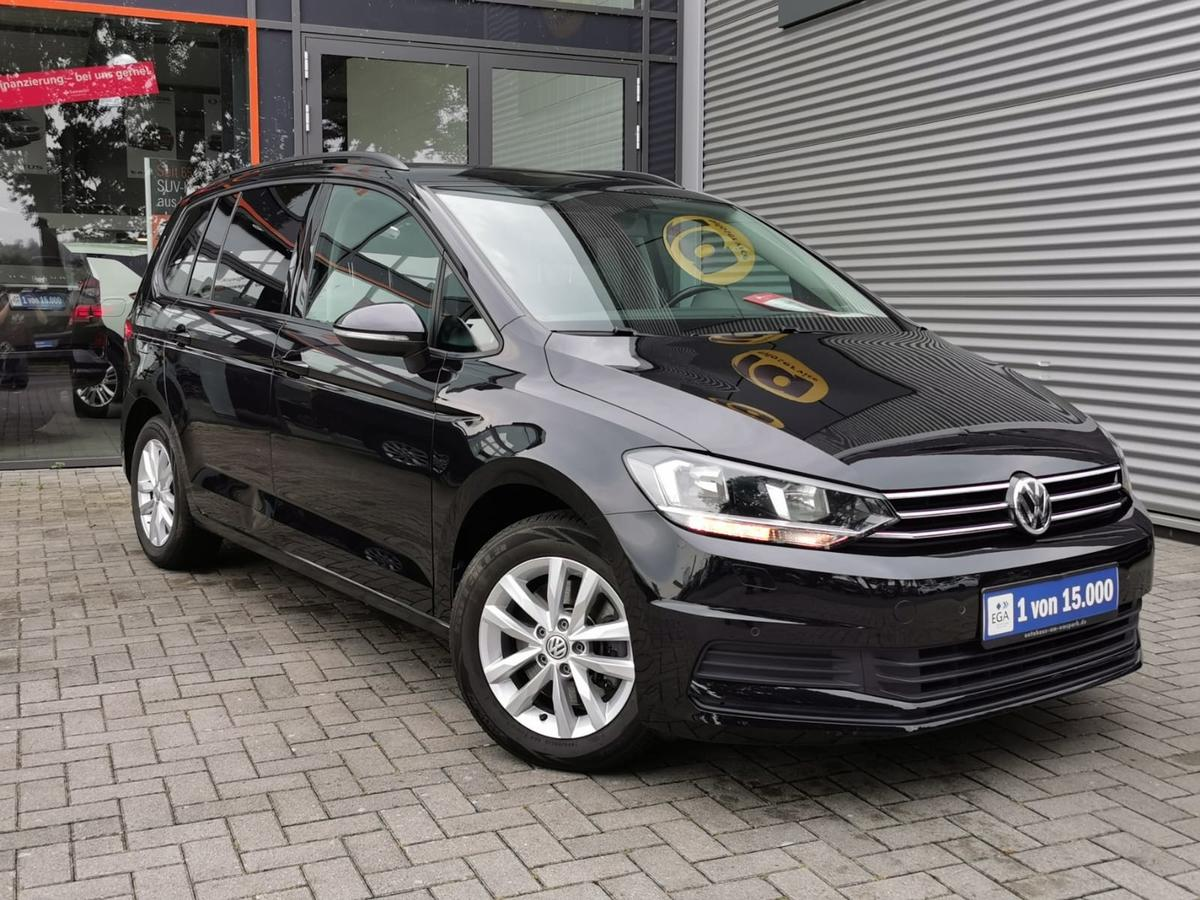 Volkswagen Touran 1,2 TSI ,AHK,PDC,Tempomat