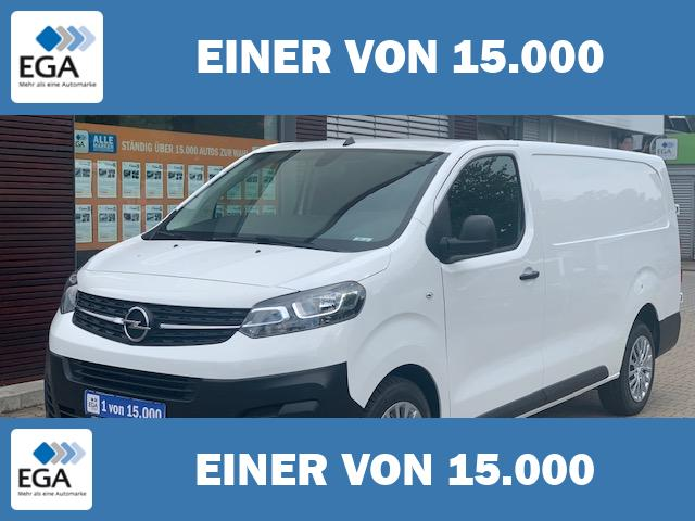 Opel Vivaro Cargo Edition Lang 2.0 Klima/Carplay/Bluetooth