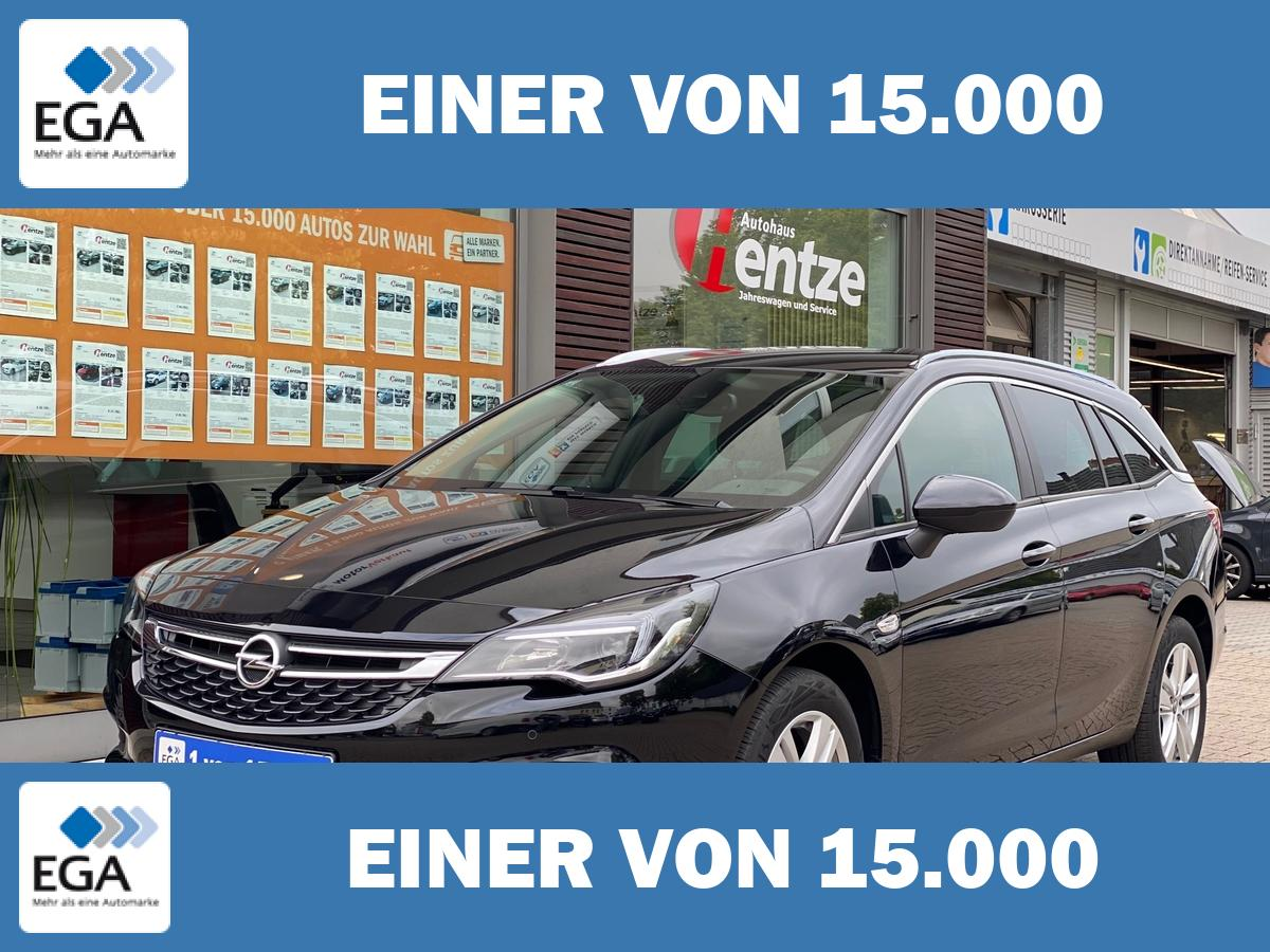 Opel Astra K Sports Tourer Enjoy Navi