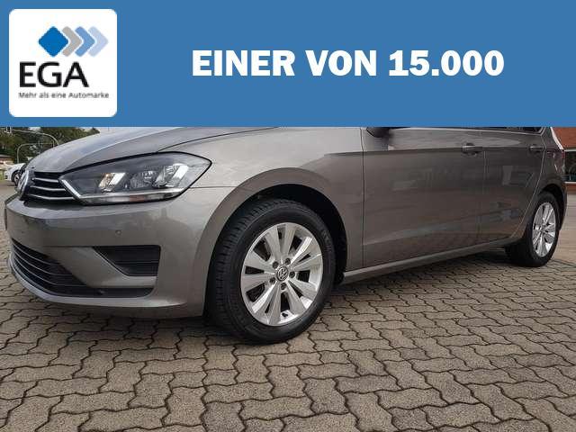 Volkswagen Golf Sportsvan Comfortline 1.4 TSI / Xenon Sitzheizung