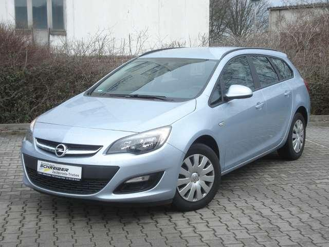 Opel Astra Selection J Sports Tourer
