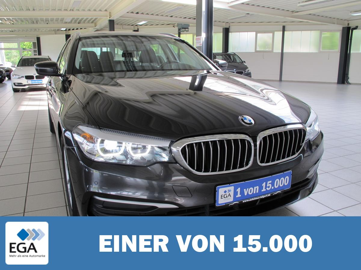 BMW 530i,Leder,Navi.,Kamera,LED,PDC,Innovationspaket