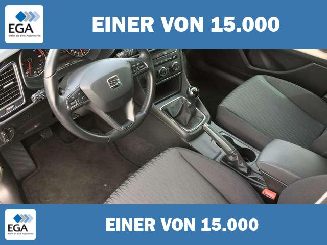 SEAT Leon 1,2 TSI STYLE, Navigation, Sitzheizung, Tempomat