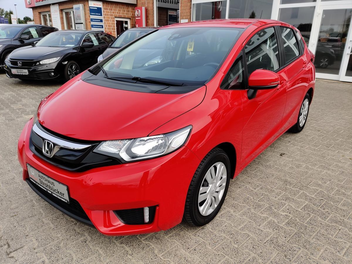 Honda Jazz 1.3 i-VTEC Trend