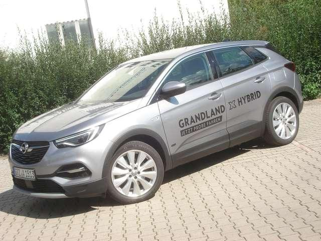 Opel Grandland X INNOVATION Plug-in-Hybrid 4
