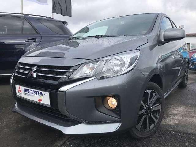 Mitsubishi Space Star 1.2 Spirit+ 2021 *sofort*