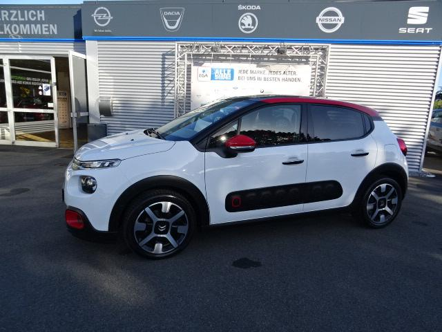 Citroën C3 Pure Tech 110 S&S FEEL