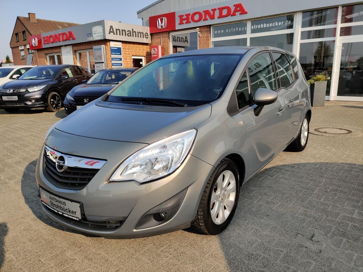 Opel Meriva 1.4 Edition