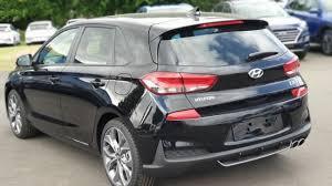 Hyundai i30 1.4 TURBO N - LINE MIT  PANORAMADACH