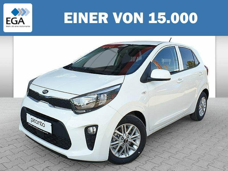 KIA Picanto 1.0 Dream Team