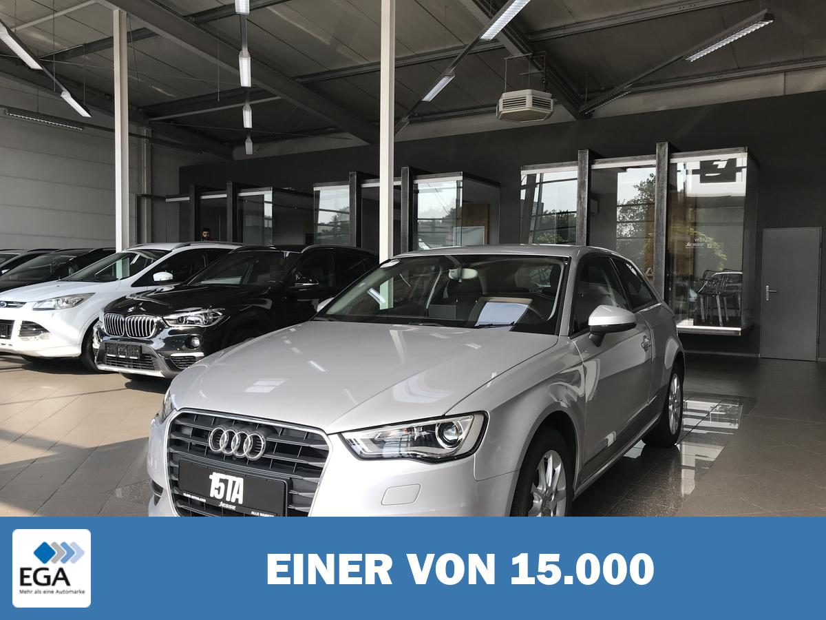 Audi A3 1.2 TFSI Navi Xenon Tempomat