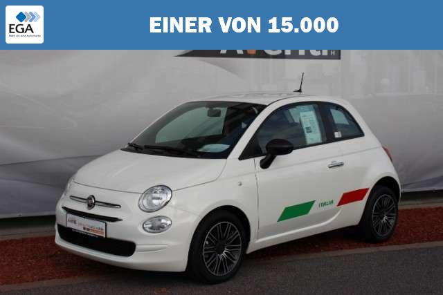 Fiat 500 1.0 Mild Hybrid Launch Edition *Bluetooth* Klima