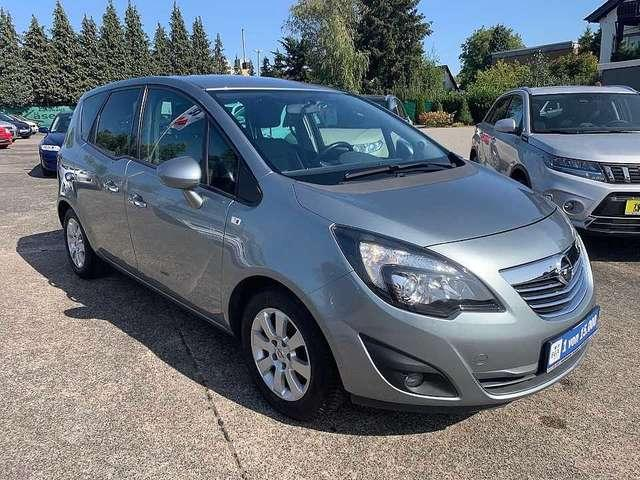 Opel Meriva B Innovation 1.4 Ecoflex