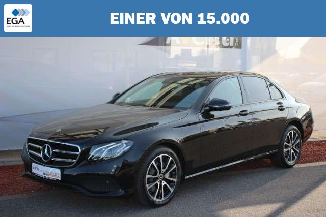 Mercedes-Benz E 200 Avantgarde 4Matic*Mild Hybrid*LED*Navi*SHZ