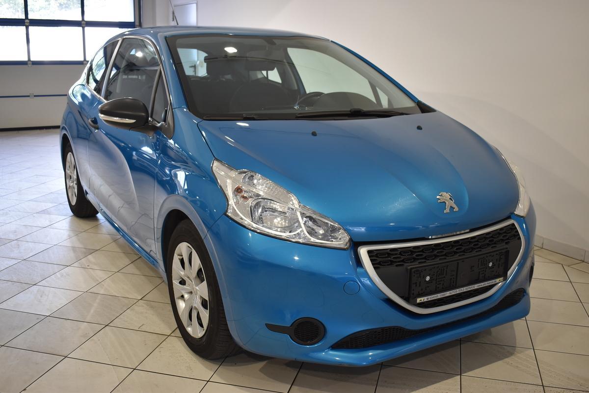 Peugeot 208 1.4 HDi Klima GRA WiRä