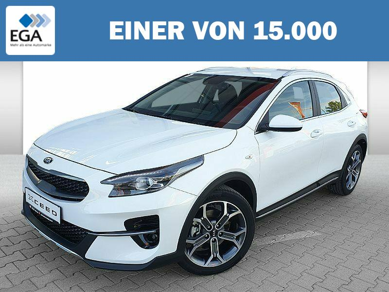 KIA XCeed 1.4T JBL Sound Edition Navi