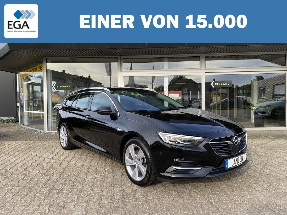 Opel Insignia 2.0 ST Innovation(LED,AHK,Navi)