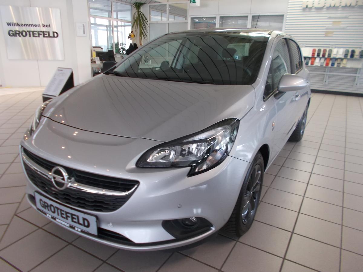 Opel Corsa E 120 Jahre 1.4